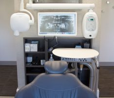 Exam Room - Reveal Dental - Cedar Park, TX