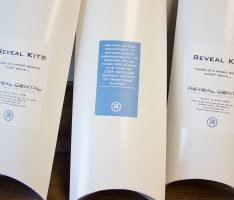 Reveal Kits - Reveal Dental - Cedar Park, TX
