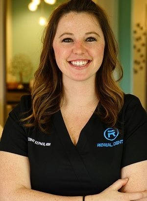 Brittany Kepner, RDA, Dental Assistant at Reveal Dental Cedar Park