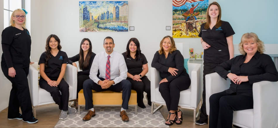 Meet the Reveal Dental Team