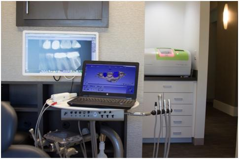 Cedar Park Dental | Offering Innovative PlanScan Technology