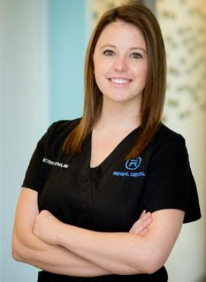 """Brittany Kepner, RDA - Dental Assistant """