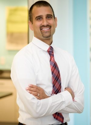 Dr. Alkesh C. Sura - Trusted Family Dentist